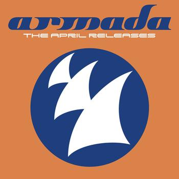 Various Artists - Armada The April Releases 2006
