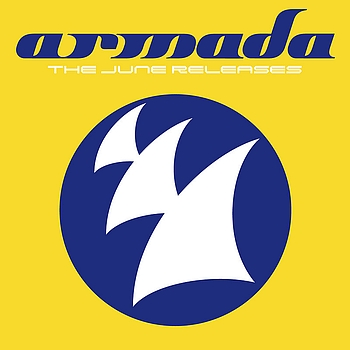Various Artists - Armada The June Releases 2006
