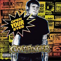 Goldfinger - Open Your Eyes (Explicit)