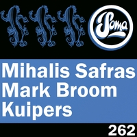 Mihalis Safras & Mark Broom - Jelle