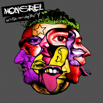 Mongrel / - Better Than Heavy / Better Than Dub