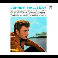Johnny Hallyday - Johnny Halyday N??6