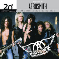 Aerosmith - 20th Century Masters: The Millennium Collection: The Best Of Aerosmith
