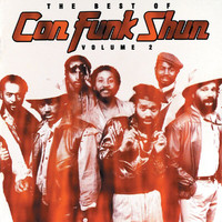 Con Funk Shun - The Best Of Con Funk Shun Vol. 2