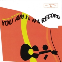 You Am I - You Am I's #4 Record