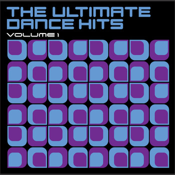 Various Artists - The Ultimate Dance Hits, Vol. 1