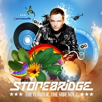 Stonebridge - The Flavour, The Vibe Vol. 2