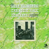 Duke Ellington - The Duke Ellington Carnegie Hall Concerts, January 1946