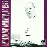Lester Young - In Washington, D.C. Volume 1