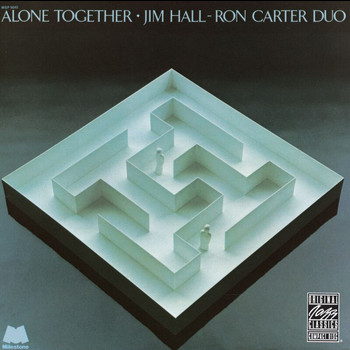 Jim Hall - Alone Together