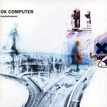 Radiohead - OK Computer [Collector's Edition]
