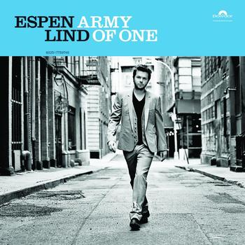 Espen Lind - Army Of One