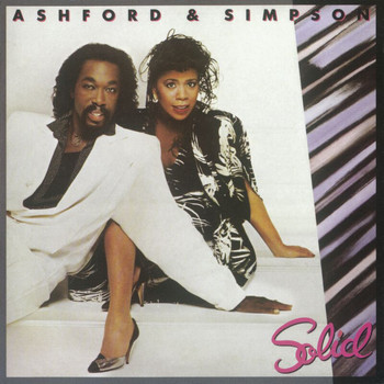 Ashford & Simpson - Solid (Expanded Edition)