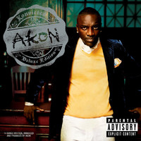 Akon - Konvicted (Deluxe Edition Explicit)