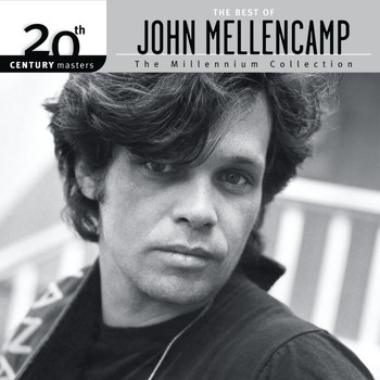 John Mellencamp - Best Of/20th/Eco