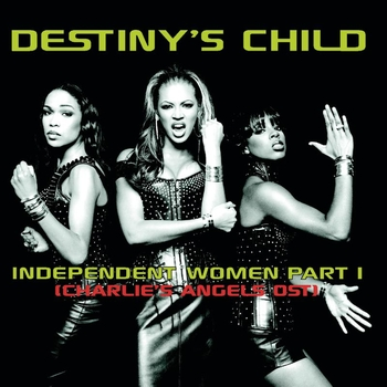 Destiny's Child - Independent Women (Charlie's Angels OST)