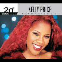 Kelly Price - Best Of/20th/Eco