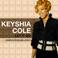 Keyshia Cole - Let It Go (Marco's Club Joint)