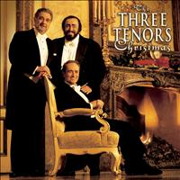 Domingo/Carreras/Pavarotti - The Three Tenors Christmas (international version)