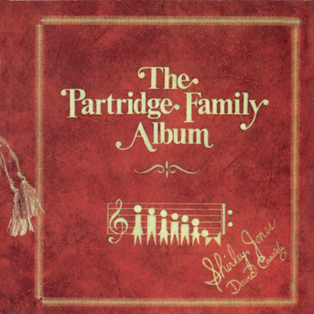 The Partridge Family - Partridge Family Album