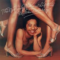 Tony Williams - Tony Williams - The Million Dollar Legs