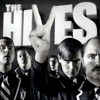 The Hives - The Black And White Album (US Version)