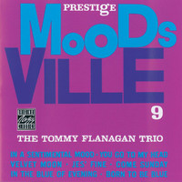 Tommy Flanagan Trio - Tommy Flanagan Trio