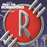 Various Artists - Meet the Robinsons (Original Motion Picture Soundtrack)