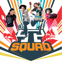 T-Squad - Second Star To The Right