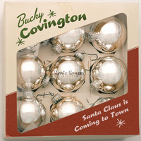 Bucky Covington - Santa Claus Is Coming To Town