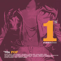 Various Artists - 70's Pop Number 1's