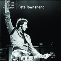 Pete Townshend - The Definitive Collection
