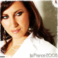 Liz Kay - To France 2008
