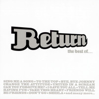 RETURN - The Best Of...