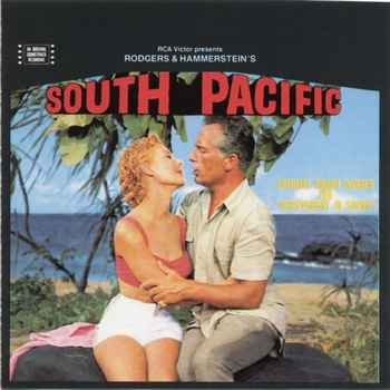 Original Soundtrack - South Pacific