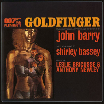 Various Artists - Goldfinger (Original Motion Picture Soundtrack / Expanded Edition)