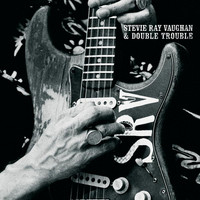 Stevie Ray Vaughan & Double Trouble - The Real Deal: Greatest Hits Volume 2