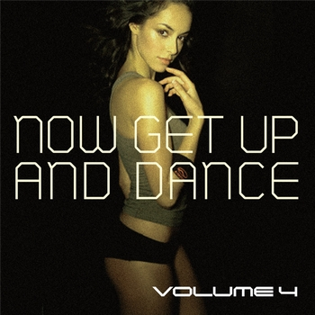 Various Artists - Now Get Up & Dance, Vol. 4