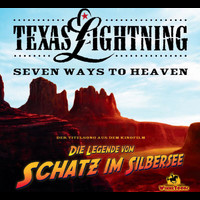 Texas Lightning - Seven Ways To Heaven