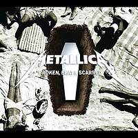 Metallica - Broken, Beat & Scarred (DIGI Pack)