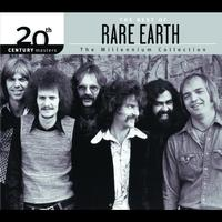 Rare Earth - Best Of/20th Century