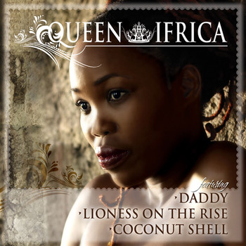Queen Ifrica - Road To Mobay