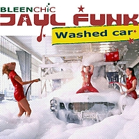 Jayl Funk - Washed Car