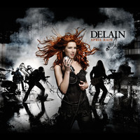 Delain - April Rain (Special Edition)