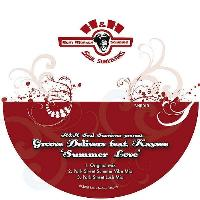 H&H Presents Groove Delivers Ft Kaysee - Summer Love