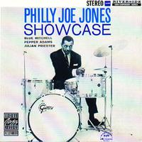 Philly Joe Jones - Showcase