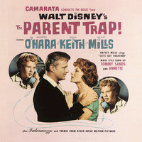 Various Artists - The Parent Trap