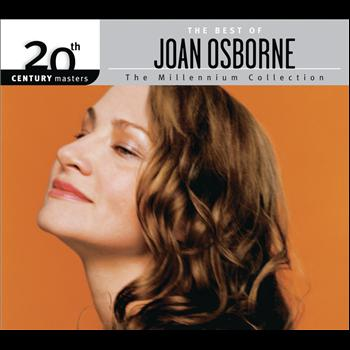 Joan Osborne - The Best Of Joan Osborne 20th Century Masters The Millennium Collection