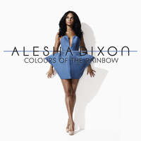 Alesha Dixon - Colours Of The Rainbow (Nectar Music Store/Hipdigital)