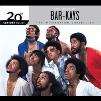 The Bar-Kays - Best Of/20th Eco
